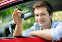 Сервис аренды автомобилей ДобаCar