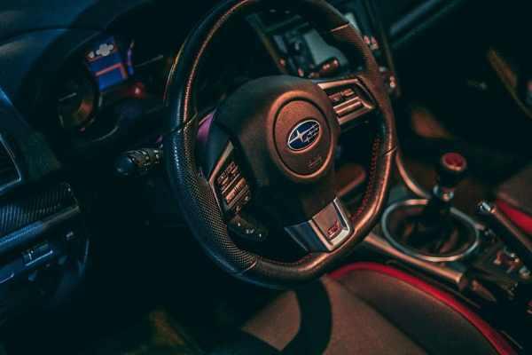 Subaru wrecker Australia