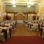 Barry Masonic Hall Completed Venue
