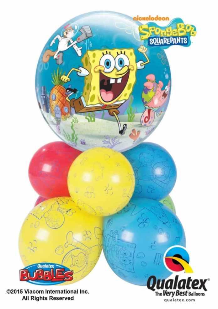 Spongebob Squarepants Super Image