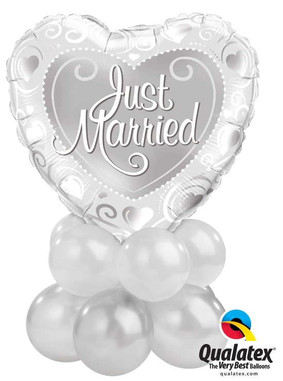 Just Married Mini Image