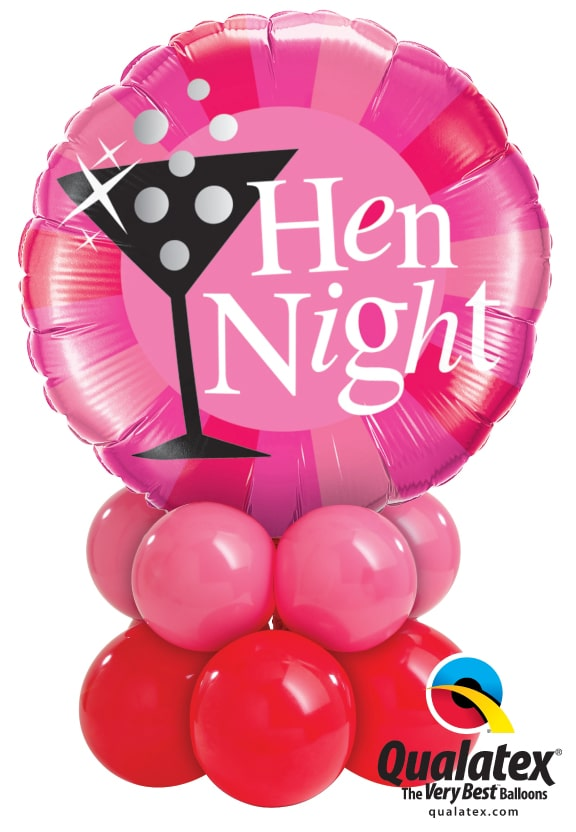 Hen Night Mini Image