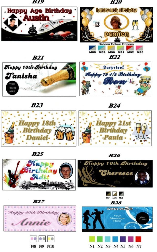 banners page 4