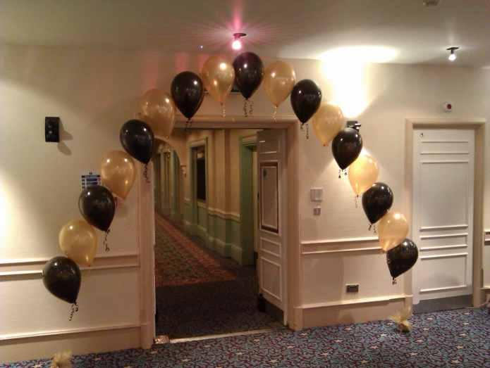 Cowbridge Balloon Delivery