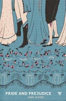 28 Feb 2013: Jane Austen, Pride and Prejudice