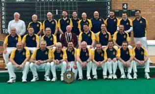 Welsh Club Champions 2017/18
