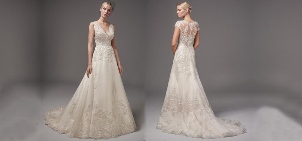 Cardiff Bridal Centre For Wedding Dresses, Bridal Gowns