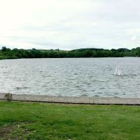 Free family fun at Cosmeston Lakes Country Park and Medieval Village