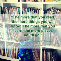 16 inspiring quotes from children's books in celebration of World Book Day