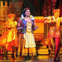 Panto review: Snow White and the Seven Dwarfs at the New Theatre Cardiff