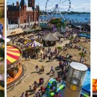 Summer 2019: 100+ family-friendly events in and around Cardiff