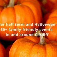 50+ family-friendly events in and around Cardiff for Halloween and October 2021 half term