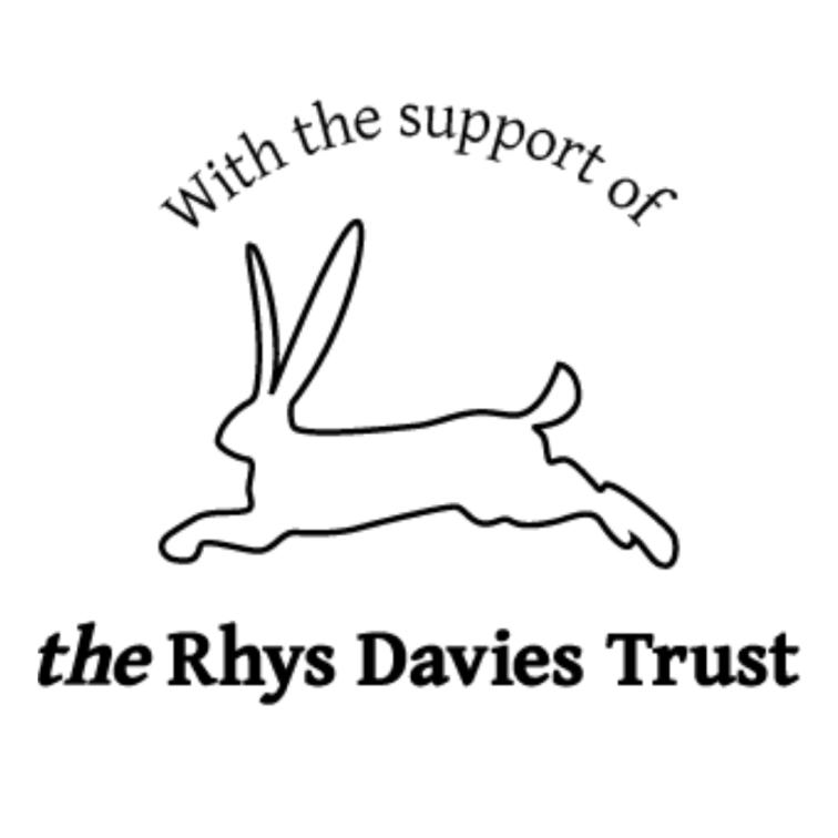 Rhys Davies Trust logo