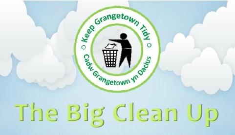 Keep Grangetown Tidy – Big Clean Up!