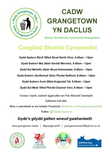 KGTFlyer Apr-Sept 16 Welsh