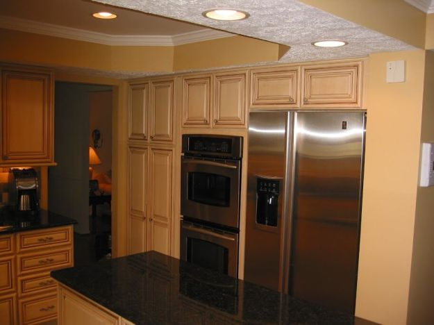 adding storage during your remodel | cardigan kitchens & baths