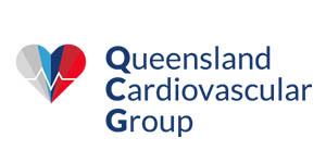 Queensland Cardiovascular Group logo