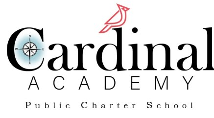 Picture of the Cardinal Academy Logo. A compass rose inside a C and a red cardinal. The Cardinal Academy is a public school for pregnant and parenting teenagers in Boise, Idaho and surrounding areas including Ada and Canyon counties.
