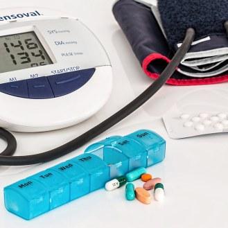 Improved Blood Pressure