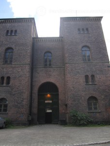 Botsfengselet is a former national prison for long-term prisoners in Norway, located in Oslo. It came into use from 1851. Its location is at the former Åkebergløkka, Grønlandsleiret 41.