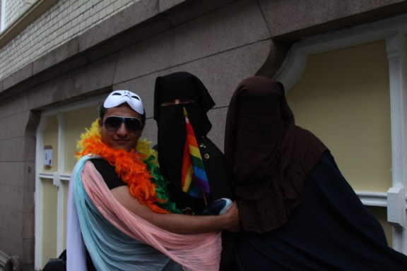 Homosexual Muslims - Happy Ramadan!
