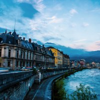 HDR Grenoble