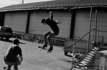 skateboarding_5919BW