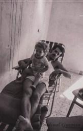 אריה וברק, Israel 1970's
