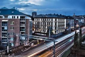 Gamlebyen-Train_HDR
