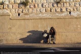 Street photo from Jerusalem.