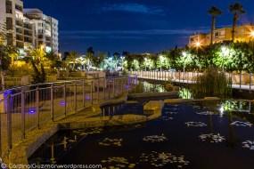 Israel; night photography; nightscape; cityscape