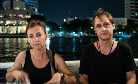 Vanja & Tom
