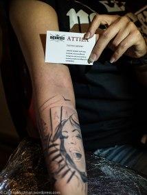 Attila at Nemesis.