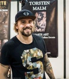 Torsten Malm