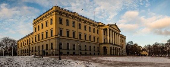 November: The Royal Palace