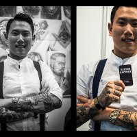 Interview with Ru Hwan | Tattooing in Korea