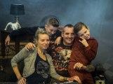 Family portrait: Ingrid & Grisha Mutschler