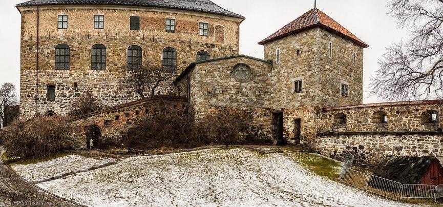 Akershus Fortress / Akershus Festning