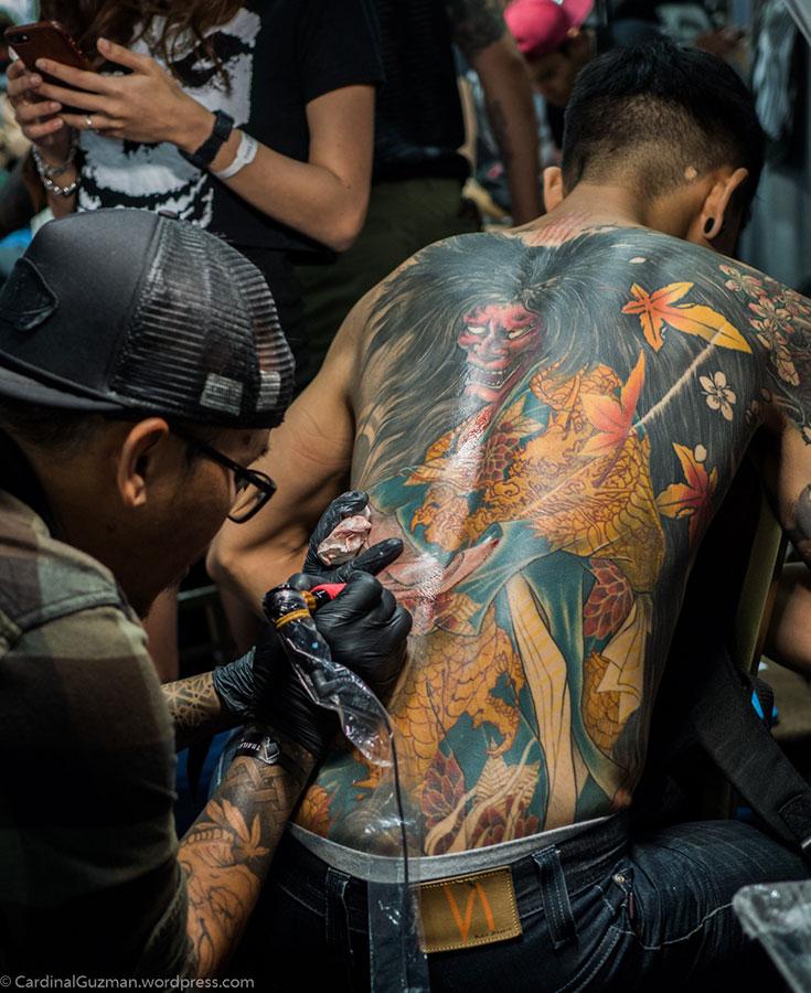 t2w tattoo