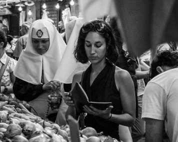שוק מחנה יהודה, Mahane Yehuda Market