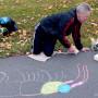 Chalk Guy 2
