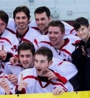 Men Hockey 24
