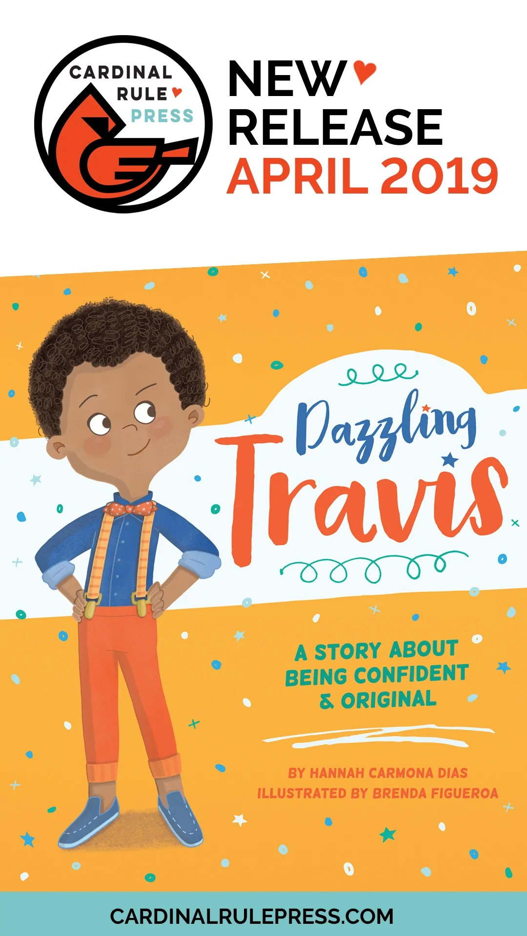 The Launch of Dazzling Travis