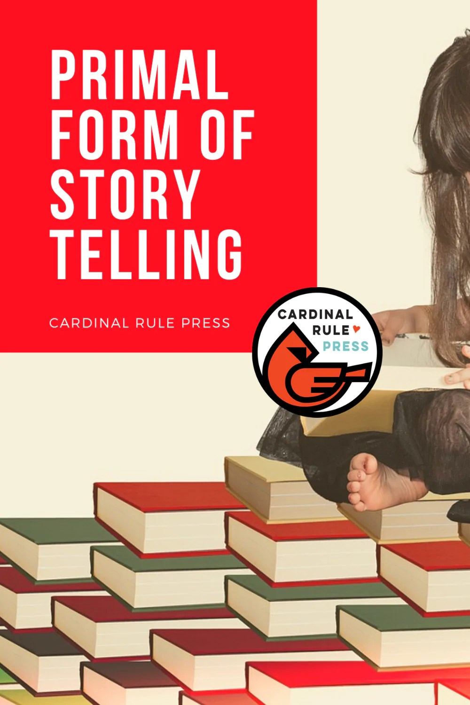 Children's Audiobooks: A Primal Form of Storytelling