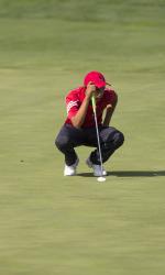 Louisville Men's Golf Cardinal Intercollegiate | Day 2