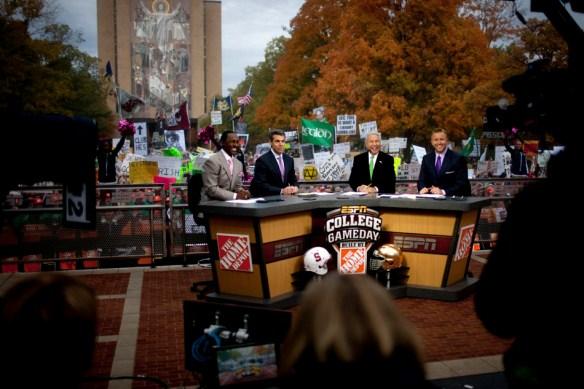 ESPN's College GameDay