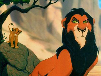 Photo: Lion King