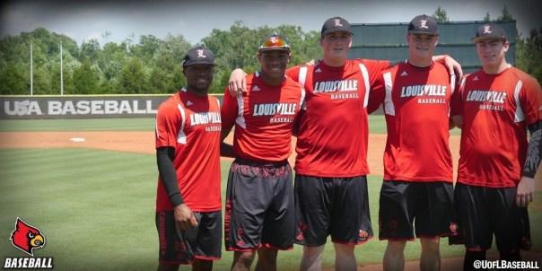 Louisville Baseball USA