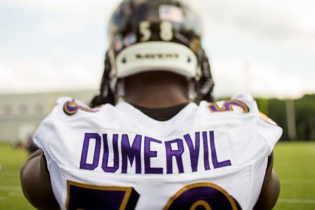 Dumervil