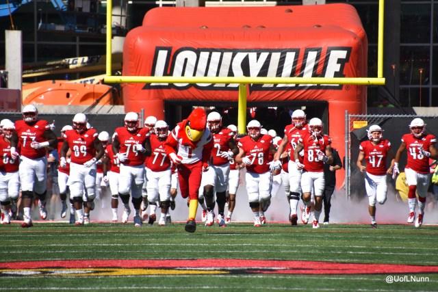 Louisville Football
